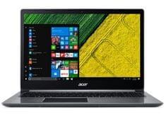 Acer prenosnik Swift 3 SF315-51-53FN i5-7200U/8GB/SSD256GB/15,6FHD/W10H (NX.GQ5EX.006)