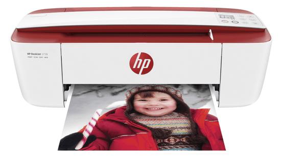 HP DeskJet Ink Advantage 3788 Nyomtató