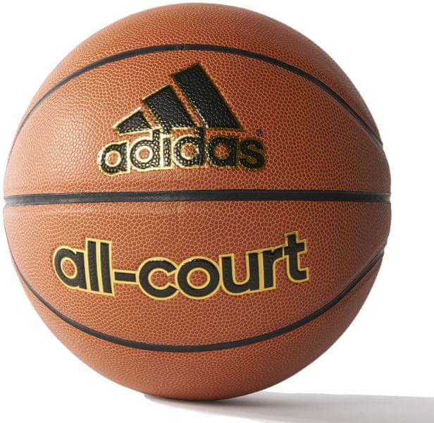 Adidas All Court Basketball Natural 7