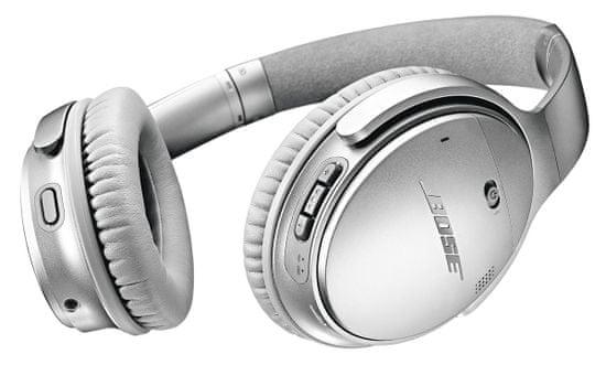 Bose brezžične slušalke QuietComfort 35 II