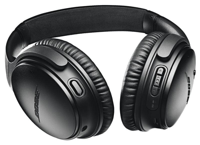 ... fekete 4 - BOSE QuietComfort 35 II hangszóró b90017eec3