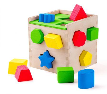 Woody Vkládací krabička - nový design
