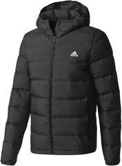 Adidas moška jakna Helionic Hooded Jacket