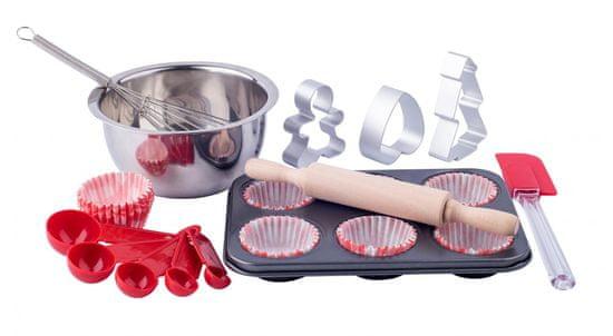 Woody Kuchyňský set - Pečeme muffiny
