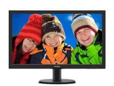 Philips LCD monitor 243V5LHAB5