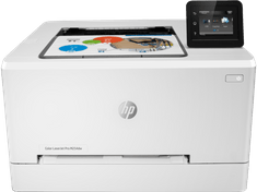 HP laserski tiskalnik LaserJet Pro M254dw