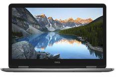 DELL prenosnik 2v1 Inspiron 7773 i7-8550U/16GB/SSD 512GB/17.3FHD+Touch/MX150/W10 Pro, siv (5397184054321)