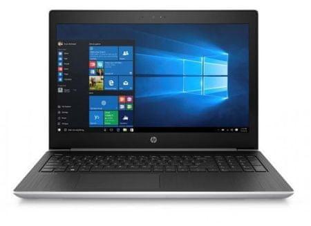 HP prijenosno računalo ProBook 450 G5 i5-8250U/8GB/SSD256GB/15,6FHD/GF930MX/W10P (2RS07EA)