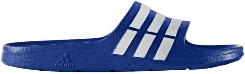 Adidas Duramo Slide True Blue/White/True Blue 50.0