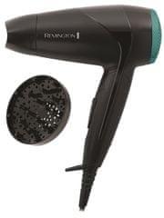 Remington potovalni sušilnik za lase On The Go 2000W D1500 E51