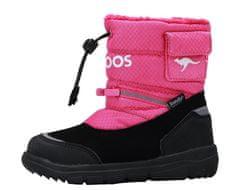 KangaROOS dekliški čevlji za sneg Oliti