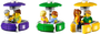 4 - LEGO Creator Expert 10247 Diabelski młyn