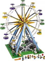 LEGO Creator Expert 10247 Panoramsko kolo