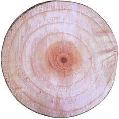 Home Podsedák dřevo 40x4 cm