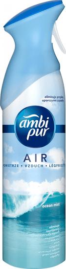 Ambi Pur odświeżacz powietrza Spray Ocean Mist, 300ml