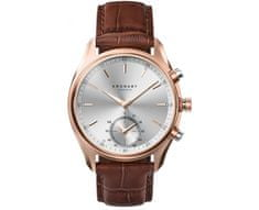 Kronaby Vodotěsné Connected watch Sekel A1000-2746