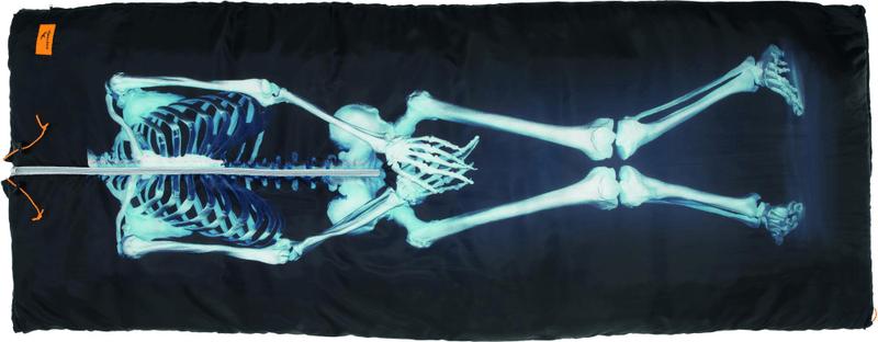Easy Camp Image Coat X-ray