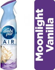 Ambi Pur Moonlight Vanilla légfrissítő spray 300ml