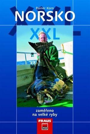 Korn Rainer: Norsko XXL - Zaměřeno na velké ryby