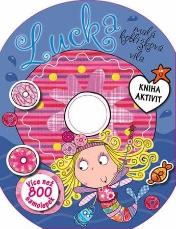 Lucka - malá koblížková víla