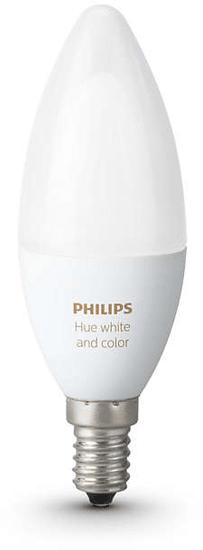 Philips Hue žarnica 6,5W B39 E14 EU