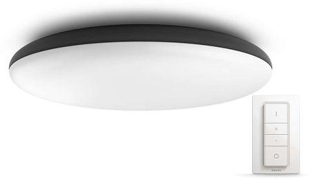 Philips Hue Stropní svítidlo Cher 40967/30/P7 černé