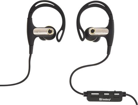 Sandberg Bluetooth športne slušalke z mikrofonom