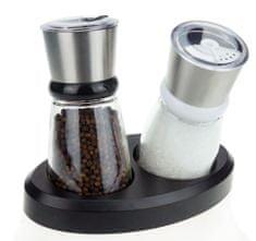 Toro Mlýnek na sůl a pepř, set 2 ks