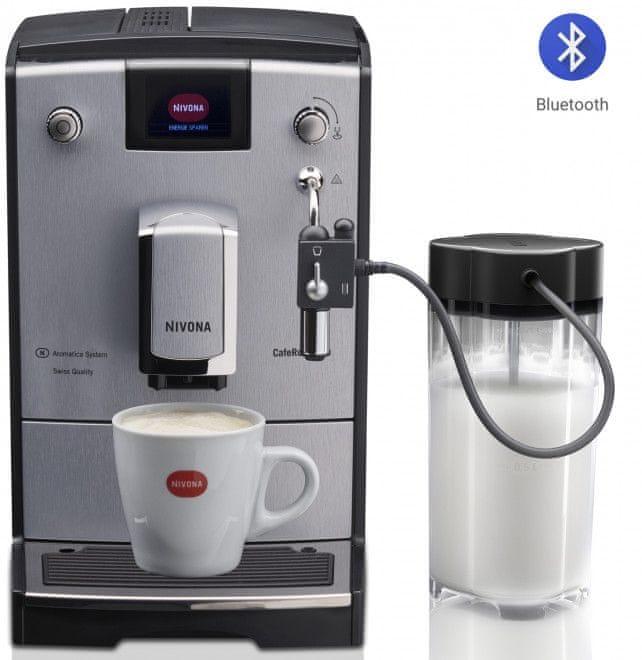 Nivona CafeRomatica NICR 670