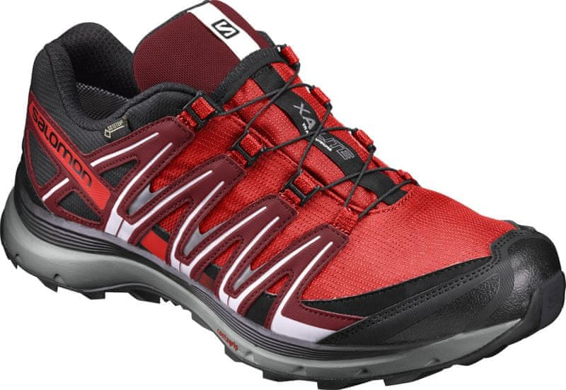 Salomon Xa Lite Gtx Fiery Red/Red Dalhia/Black 10 (44.7)