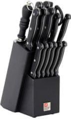 Richardson Sheffield Blok na nože Artisan, 15 ks