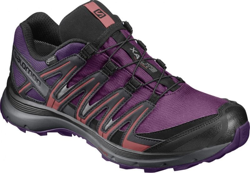 5297413df8d Salomon Xa Lite Gtx W Grape Juice Acai Phantom 5