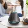 4 - TaoTronics oljni difuzor TT-AD004, kava