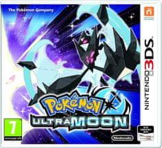 Nintendo igra Pokémon Ultra Moon (3DS)