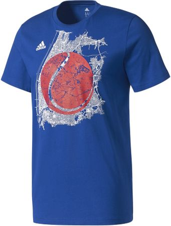 Adidas Us Graphic M Mystery Ink M