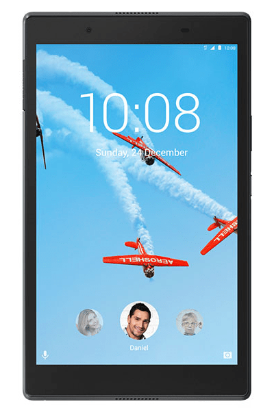 Lenovo Tab 4 8 , 2 GB/ 16 GB, LTE, černý (ZA2D0062CZ)