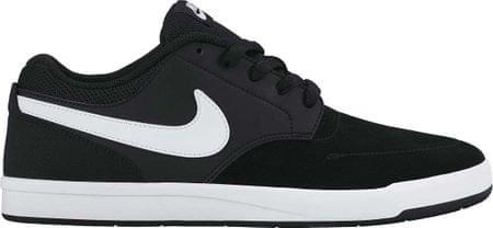 Nike športni copati SB Fokus, moški, črni, 42