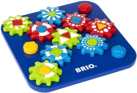 Brio 30188 Puzzle z ozubených kol