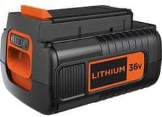 Black+Decker baterija Li-Ion, 36V, 2,0Ah