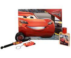 EP Line Cars 3 - EDT 50 ml + 2 silikonové náramky + klíčenka + jojo