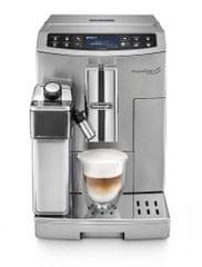 DeLonghi ECAM PrimaDonna S Evo 510.55.M kávéfőző