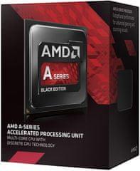 AMD Athlon X4 870K Black Edition