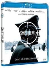 Smrtihlav   - Blu-ray