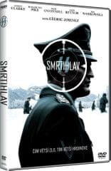 Smrtihlav   - DVD