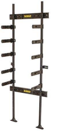 DeWalt stensko stojalo za kovčke DWST1-75694