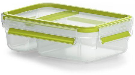Tefal Master Seal TO GO Pojemnik na żywność 0,6 l K3100712
