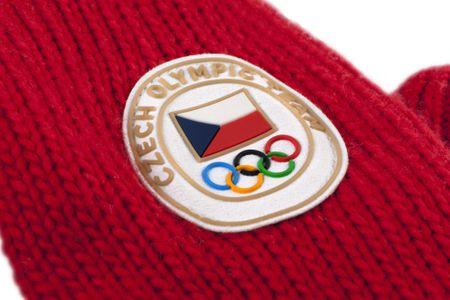 ALPINE PRO Dono olympic red M  f9f4af6d07