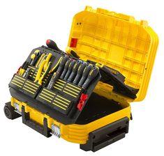 Stanley kovček z orodjem FatMax FMST1-75530