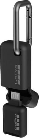 GoPro Micro SD Card Reader - Micro USB (AMCRU-001)