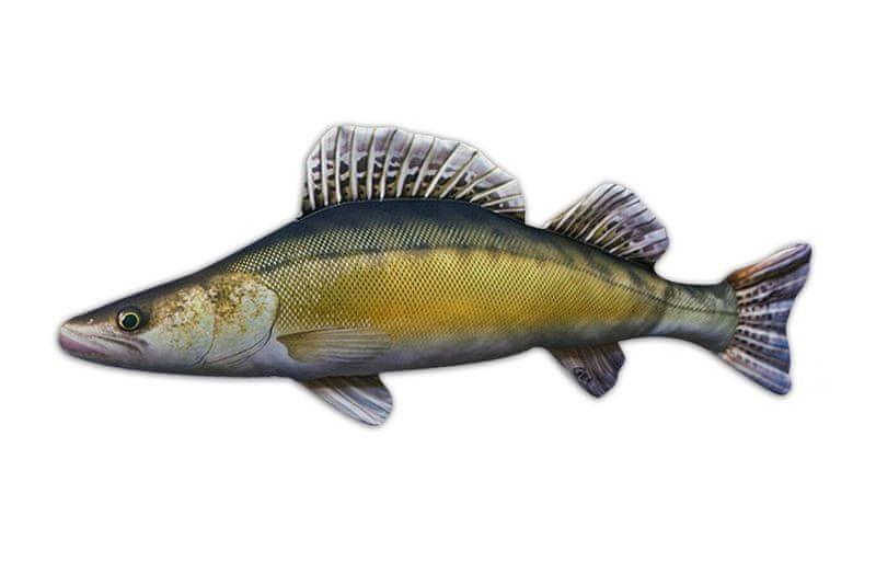 Gaby Plyšová Ryba Candát 77 cm